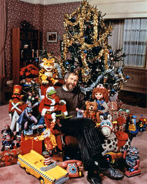 The Christmas Toy Muppet Wiki Fandom Powered By Wikia