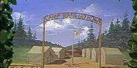 Camp Wannagohoma