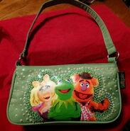 Fab starpoint 2006 purse