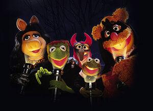 Muppetflashlight