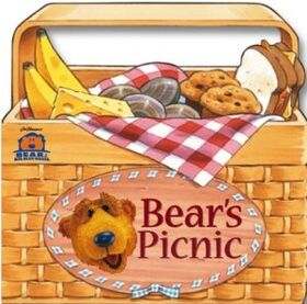 BearsPicnic