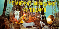 The Muppet Musicians of Bremen (soundtrack)