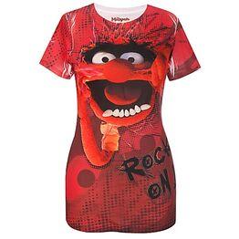 Disney 2011 rock on shirt