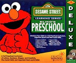 Elmo'sPreschoolDeluxe