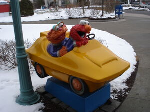 Free photo: Bert And Ernie, Sesamstrasse - Free Image on ...