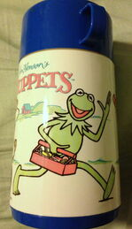 Aladdin lunchbox muppet treehouse 4