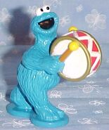 CookieMonsterDrumCakeTopper