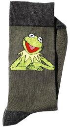 Littlewoods socks kermit 1