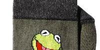 Muppet socks (Littlewoods)