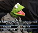 Kermit the Frog Guest Appearances