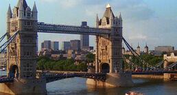 GMC Tower Bridge