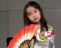Kaguya-Hime school play grown