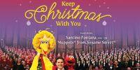 Keep Christmas with You (album)