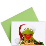 Butlers-Card-SantaKermit-Photo