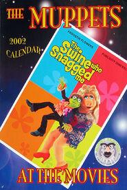 Calendar.muppets2002uk