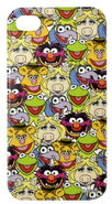 Rana 2012 phone case muppet
