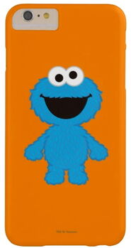 Zazzle cookie monster wool style