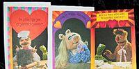 Muppet Valentines