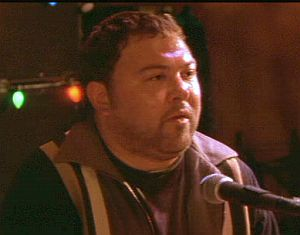 mark addy young