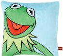 Muppet cushions (PCJ Home Supplies)