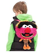 Posh paws animal backpack 2014 2