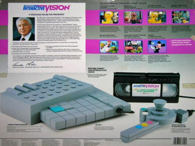 File:View-Master Interactive Vision box back.jpg