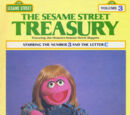 The Sesame Street Treasury Volume 3