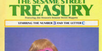 The Sesame Street Treasury Volume 3