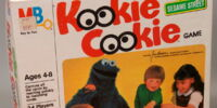 Kookie Cookie