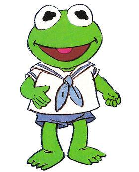 MuppetBabies-BabyKermit