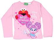 Tshirt-abbybestfriends