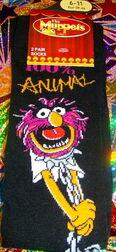 Asda socks 100 animal