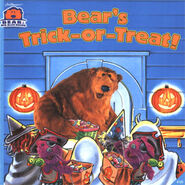 Bear's Trick-or-Treat!