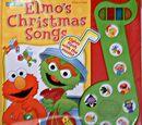 Elmo's Christmas Songs