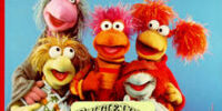 A Fraggle Rock Party