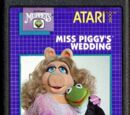 Miss Piggy's Wedding