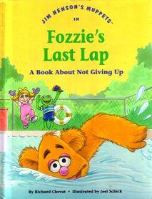 Fozzie's Last Lap