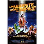 LesMuppetsDansL'EspaceFrenchVHS