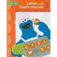 Letterswithcookiemonsterworkbook