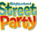 Neighborhood Street Party