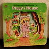 Piggys house
