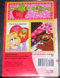 American greetings 1992 valentines 2