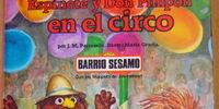 Espinete y Don Pimpón en el circo