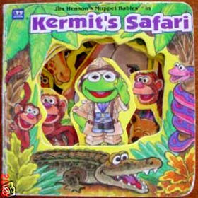 Kermit-safari