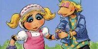 Janice (Muppet Kids)