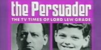 The Persuader: The TV Times of Lord Lew Grade