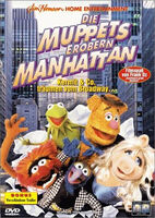 German-Die-Muppets-Erobern-Manhattan-DVD