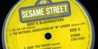 Sesame Street Records (label)