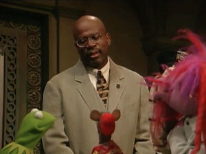 Chris darden