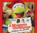 A Muppets Christmas: Letters to Santa (video)